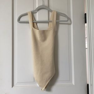 Abercrombie & Fitch body suit